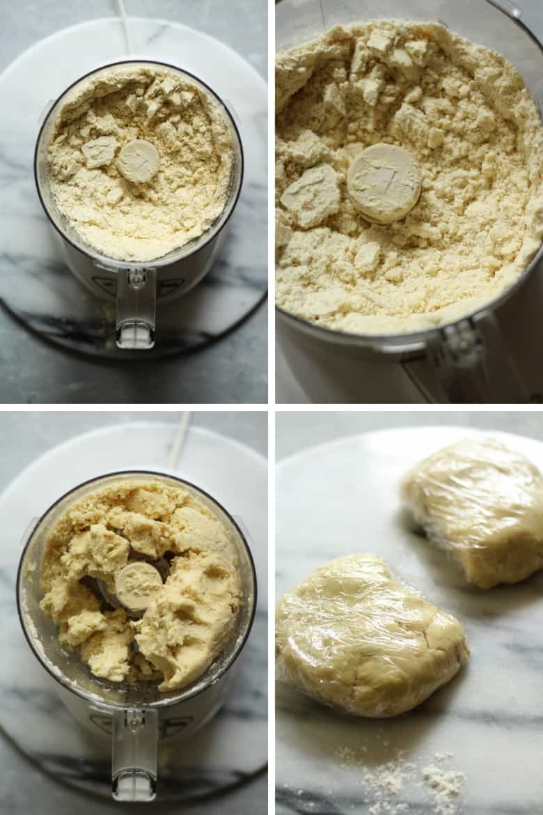 Perfect Pie Crust step-by-step photos