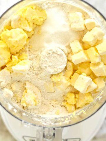 Perfect Pie crust recipe