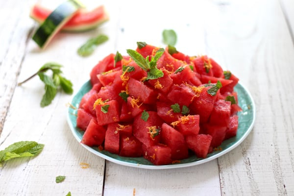 watermelon salad recipe 2
