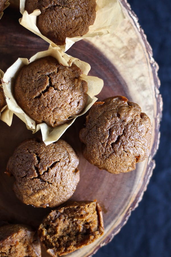 These Pumpkin Muffins are easily the best fall muffins you will ever try!