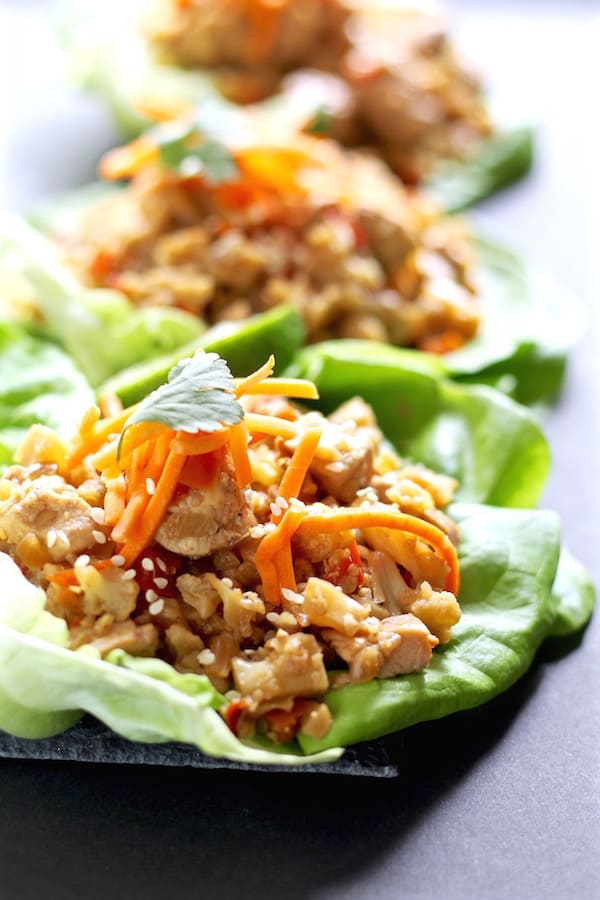 low-carb-chicken-cauliflower-lettuce-wraps-1
