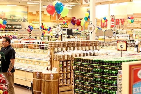 Sprouts Market Murfreesboro, TN
