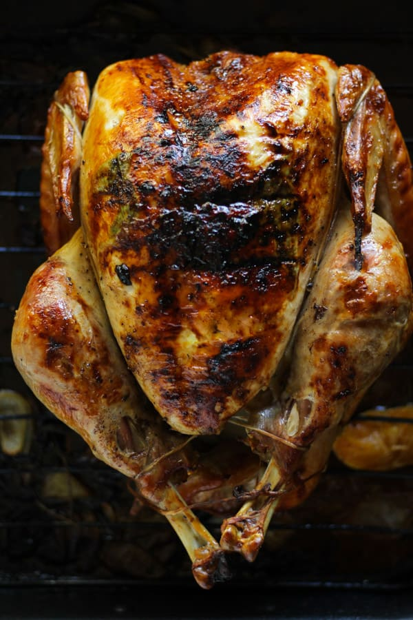 Epic duck fat thanksgiving turkey recipe is the ONLY turkey recipe you will EVER need!